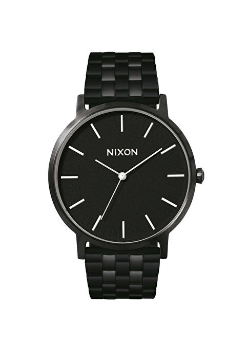 Nixon Saat Siyah